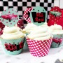 50's-rock-party-cupcake-wrappers