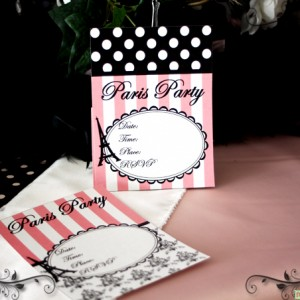 i-love-paris-party-invitations