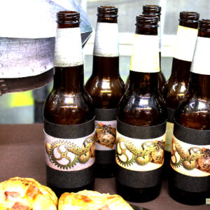 steampunk-party-small-bottle-wrappers