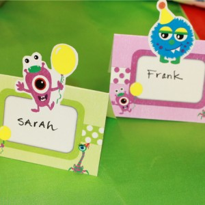 lil-monster-place-cards