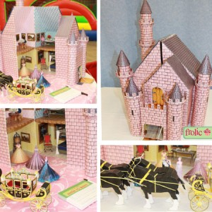 princess-party-palace-princess-castle-collage