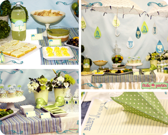 raindrop-baby-shower-collage