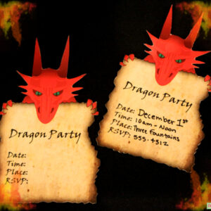 dragon's-lair-invitation