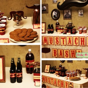 mustache-bash-collage