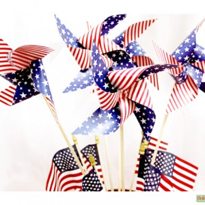 Stars-and-Stripes-Pinwheels