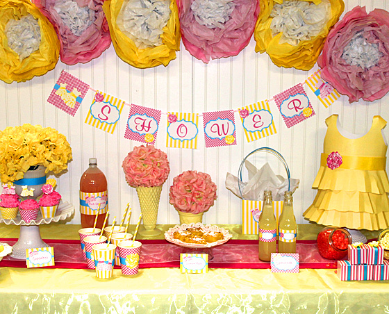 baby-sister-party-complete-party