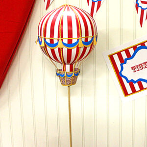 circus-party-hot-air-balloon