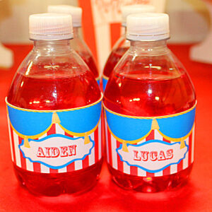 circus-party-small-bottle-wrappers