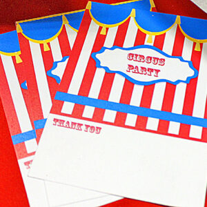 circus-party-thank-you