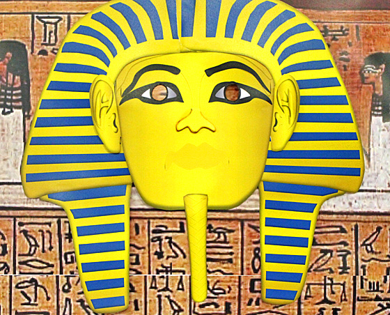 egyptian-party-pharoh-mask