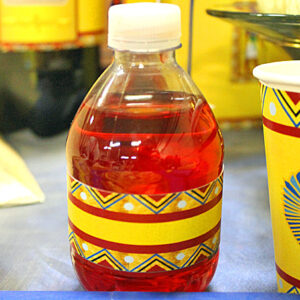 egyptian-party-small-bottle-wrappers