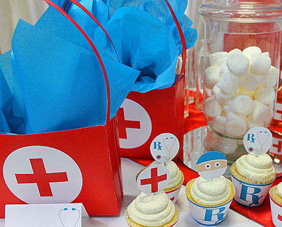 young-doctor-gift-box