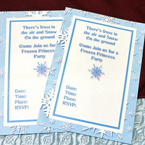 frozen_princess_invitations
